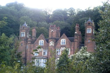 Tudor Hotel, Great Malvern